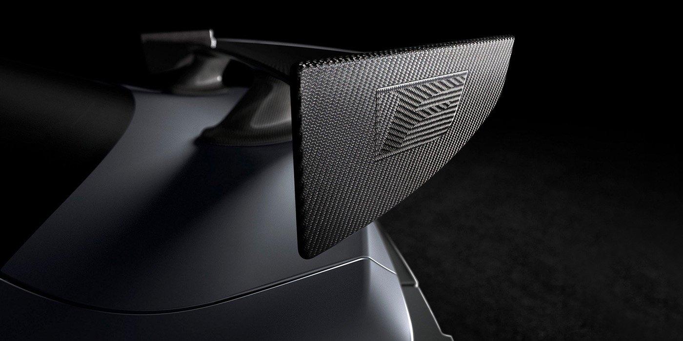 На мотор-шоу в Детройте японская компания «Лексус» представит трековую версию спортивного купе RC F – Track Edition