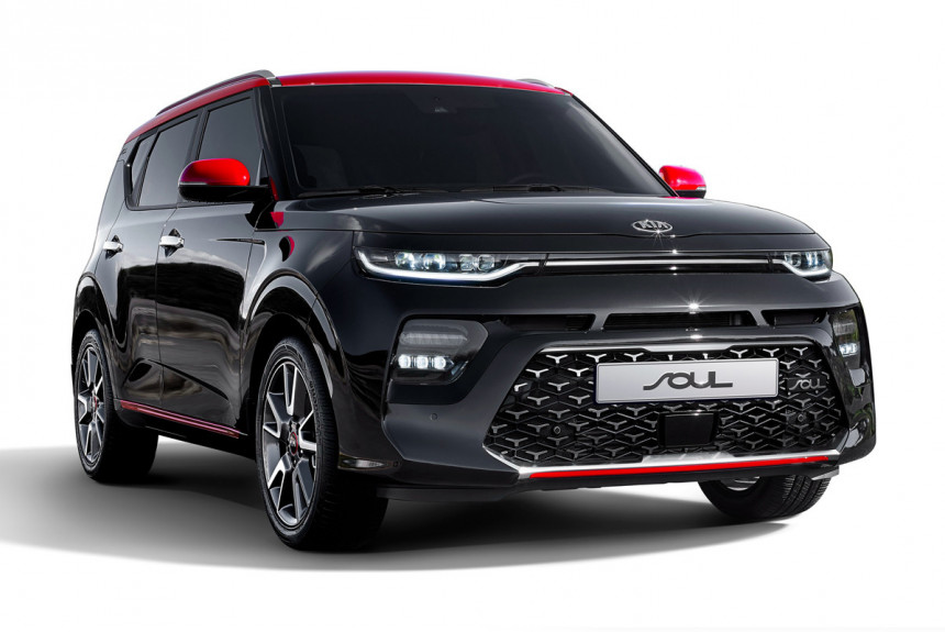 Two versions of the car will be available starting in the first quarter of 2019