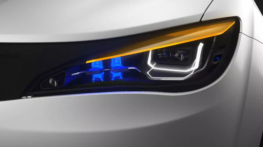 Magneti Marelli, an automotive industry manufacturer specializing in high-tech solutions, will attend the upcoming Consumer Electronics Show in Las-Vegas with the next generation of its Smart Corner headlight tech