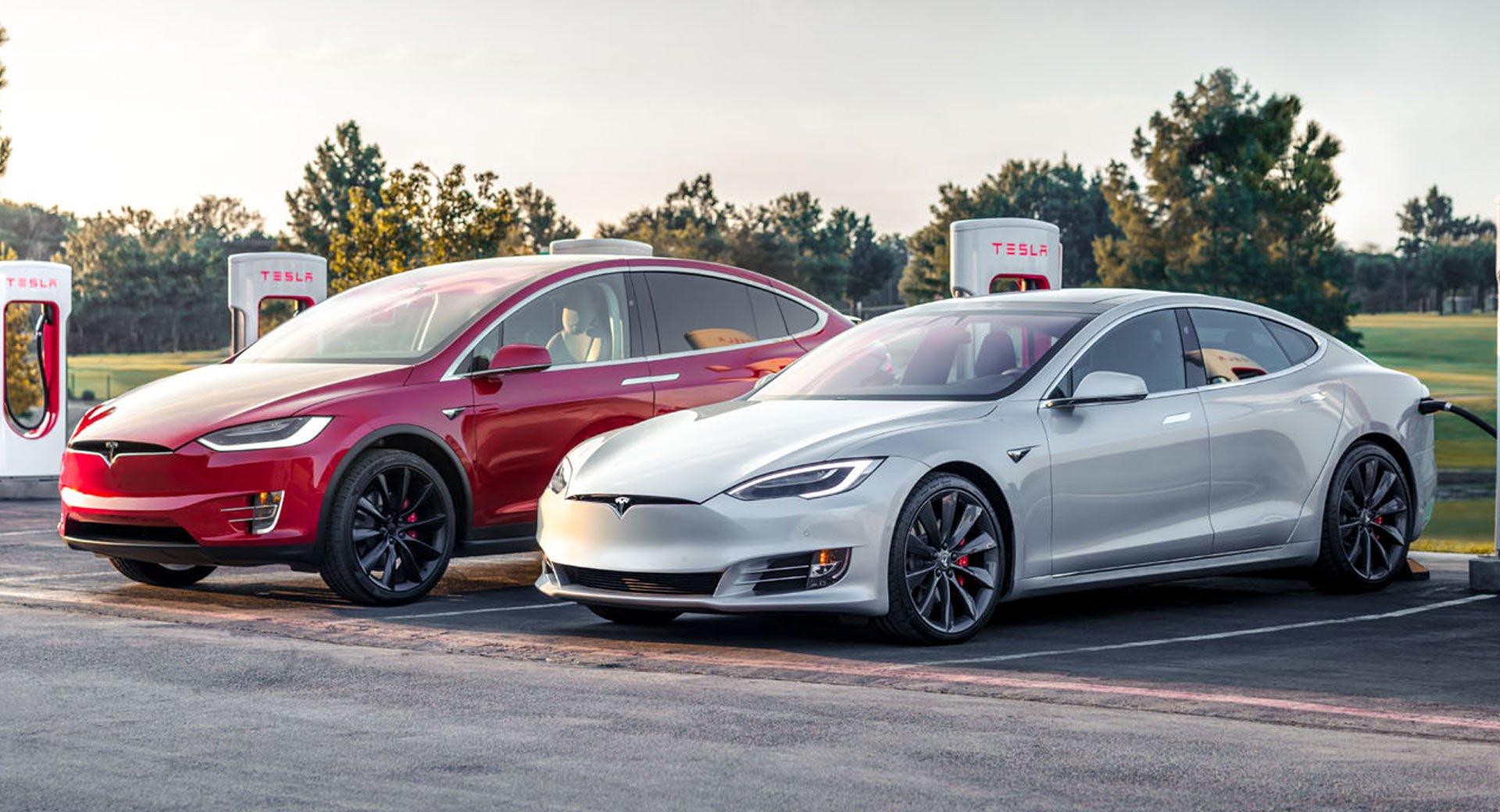 В понедельник, 14 января, компания «Тесла» прекратит принимать заказы на доступные версии кроссовера Model X и лифтбека Model S с блоком батарей на 75 кВт*ч