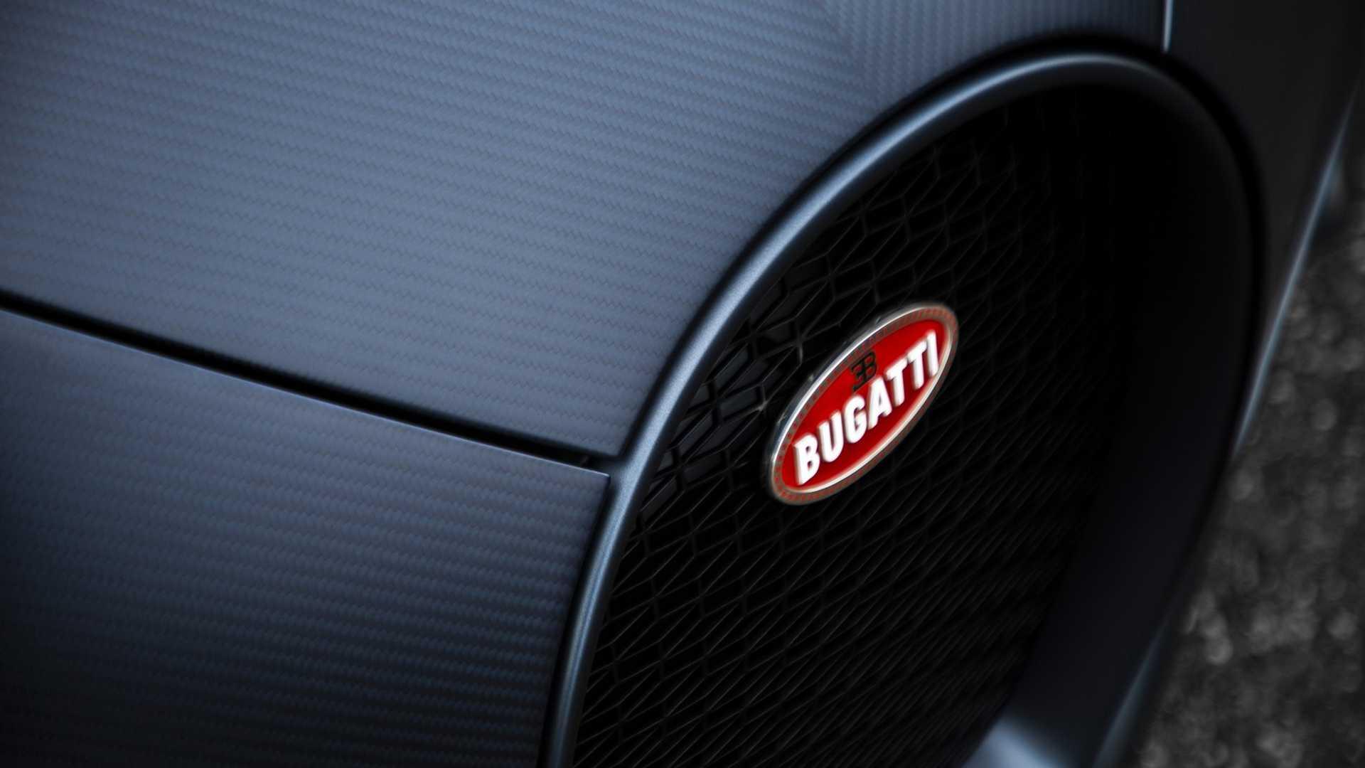 По данным наших коллег, автомобиль создан для Фердинанда Пиха – внука основателя Porsche