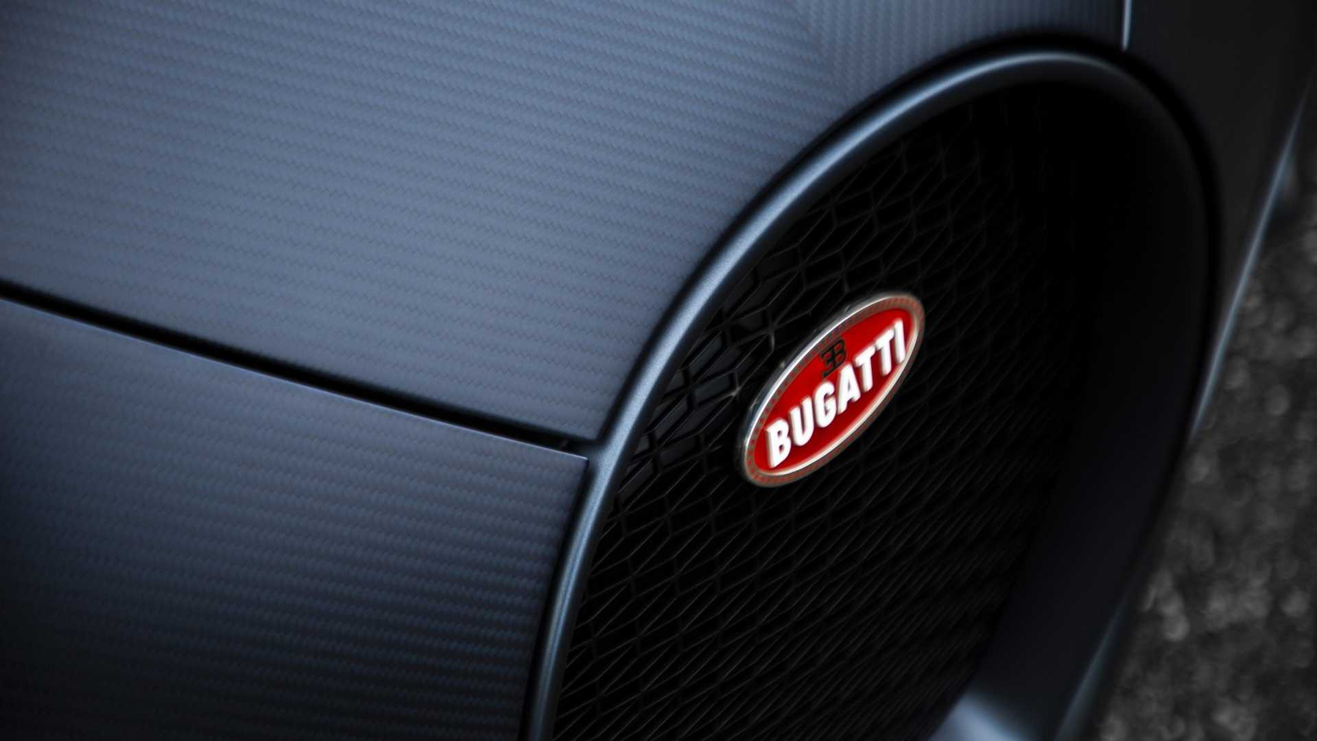 Bugatti will come to the 2019 Geneva International Motor Show in Switzerland with the world's single most expensive road-going hypercar