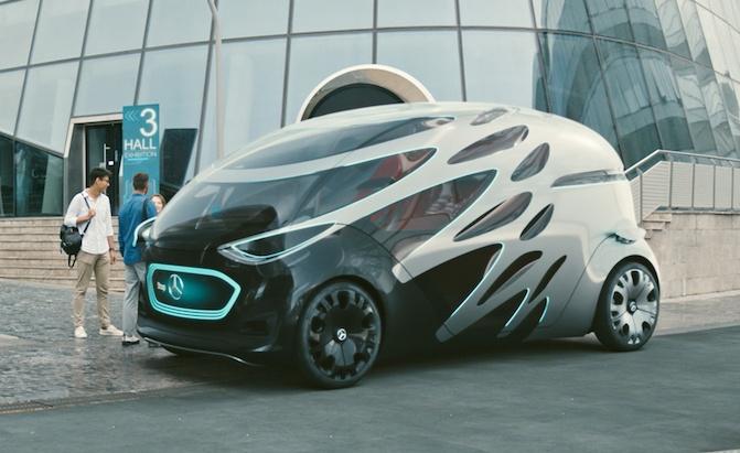 На днях Mercedes-Benz подал заявку в Патентное европейское бюро на присвоение индексов O 200, О 180, О 140 и О 120
