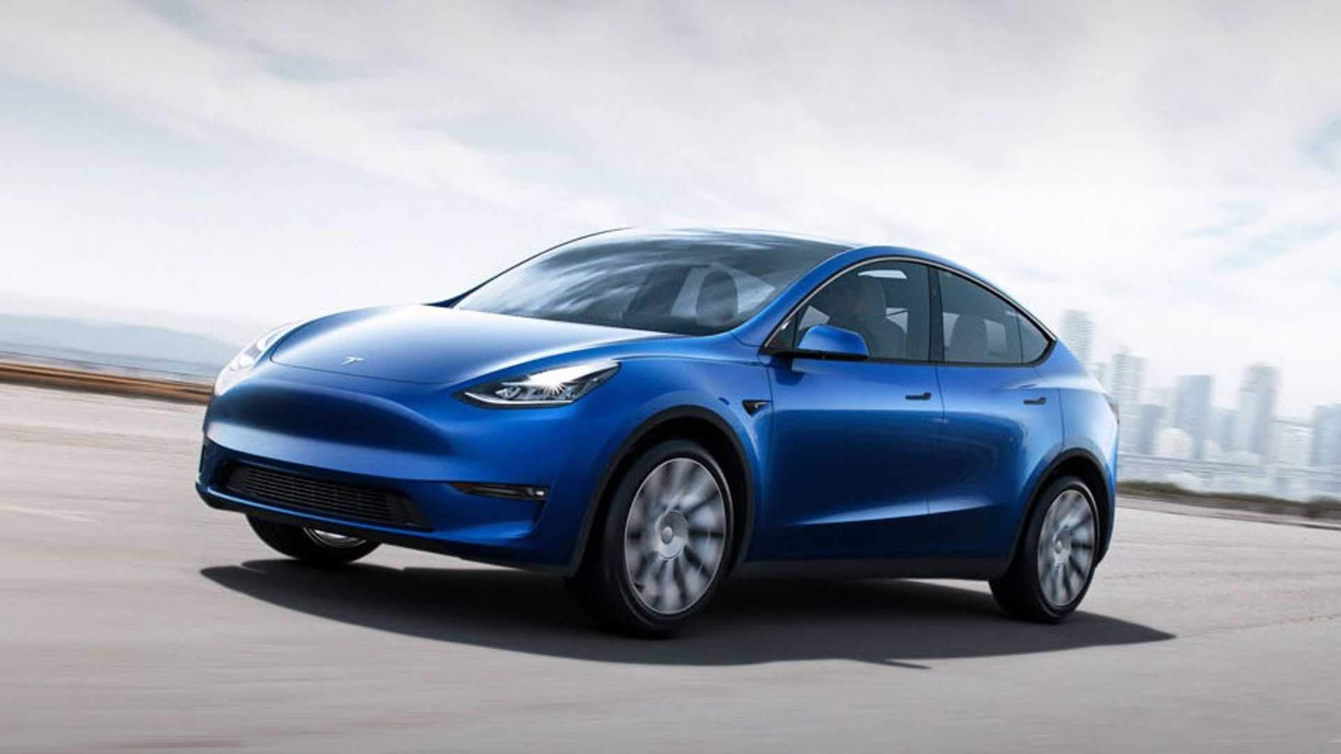 EV manufacturer Tesla has held a reveal event dedicated to its all-electric mini-SUV, the Model Y, in its HQ in Los-Angeles, USA