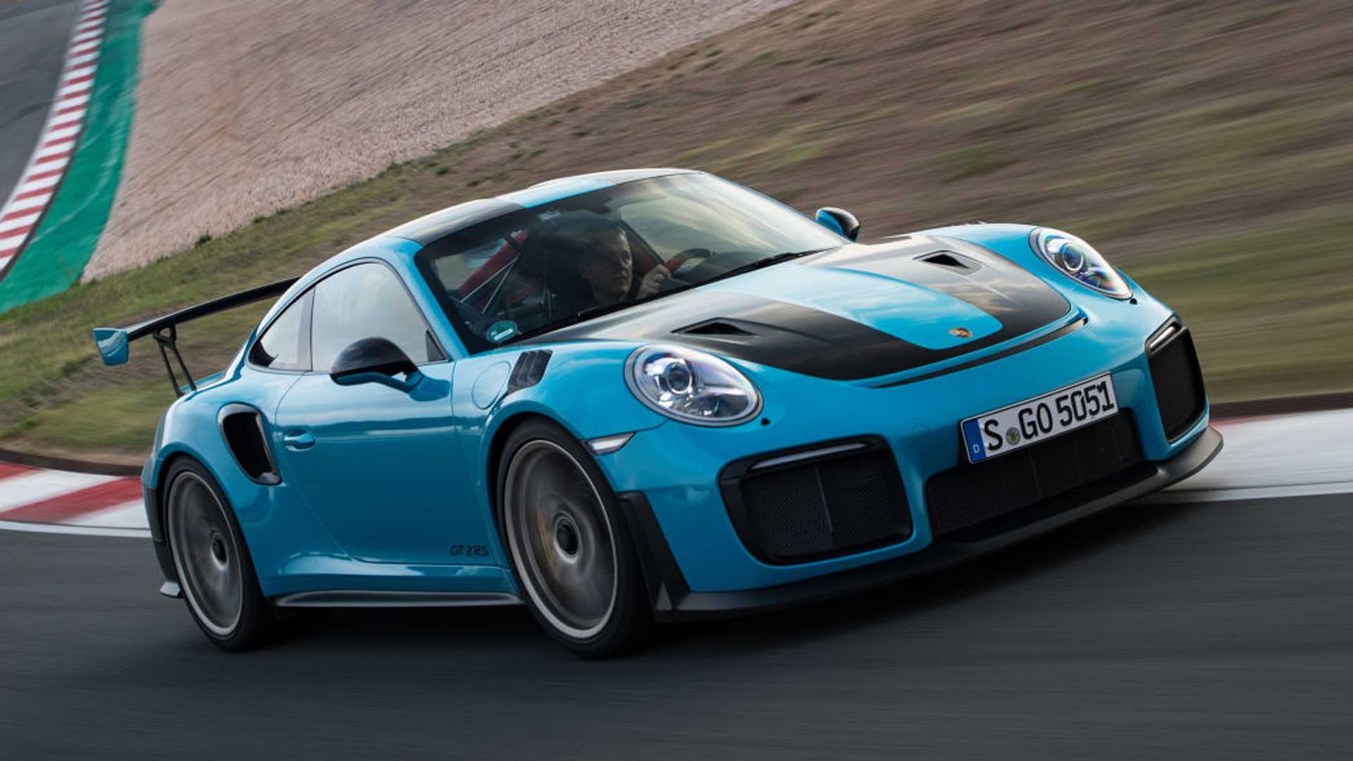 Luxury sports car manufacturer Porsche has announced that it will produce four new 911 GT2 RS supercars to replace those destroyed in a fire while being transported by Italy-owned ship Grande America not far from the French state border