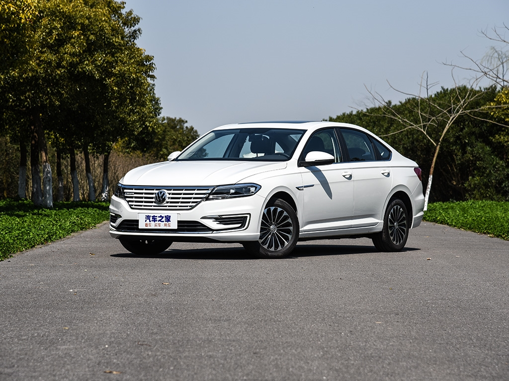 German automotive giant Volkswagen AG has taken the wraps off its another new vehicle, this time an all-electric sedan/saloon meant for sale exclusively in China