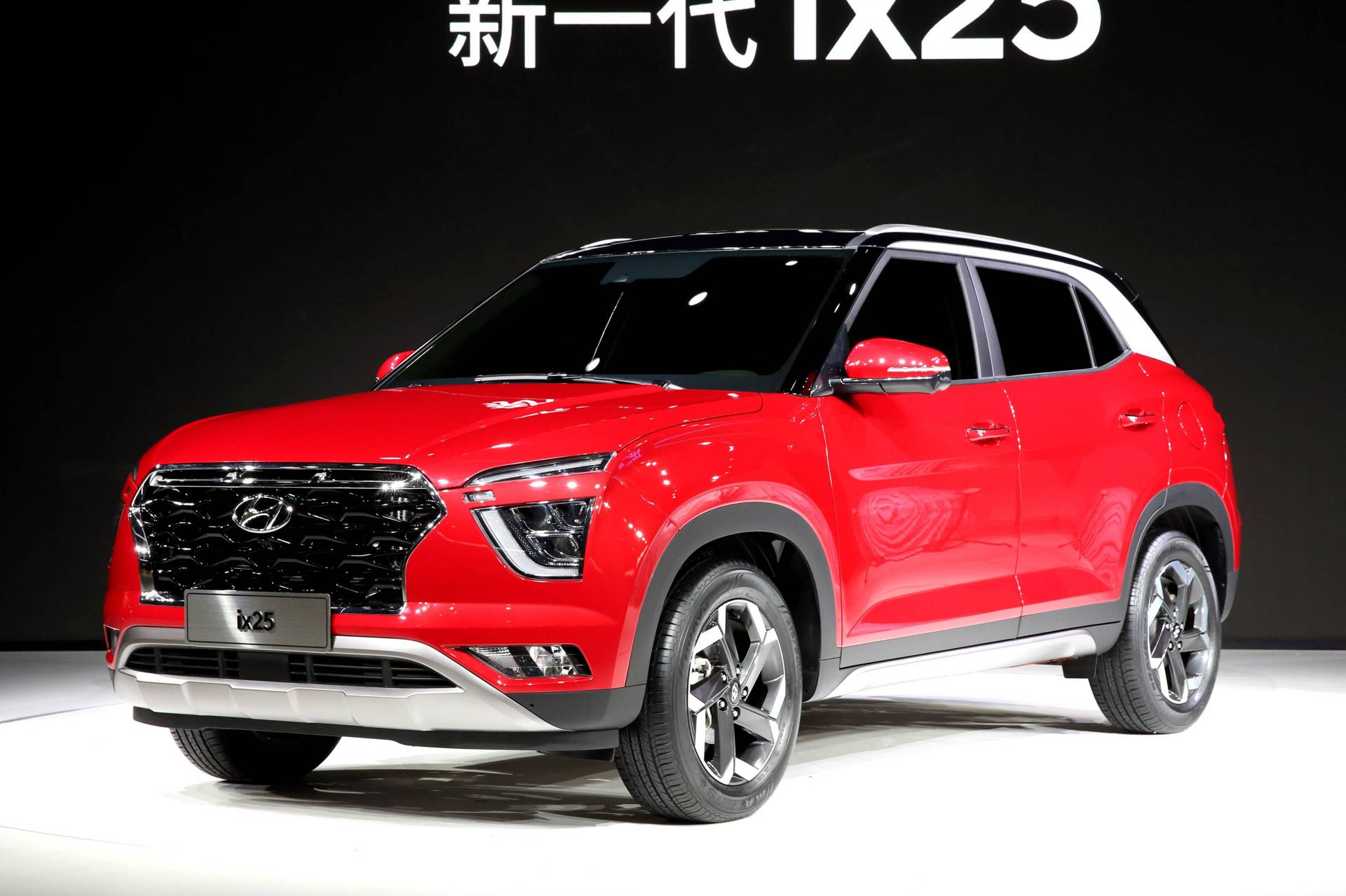 Hyundai Venue: Here's the littlest Hyundai SUV