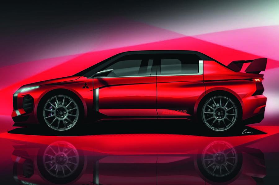 Будущий автомобиль будет построен на модульной архитектуре CMF-C/D, а агрегатную базу он разделит со следующим Renault Megane RS