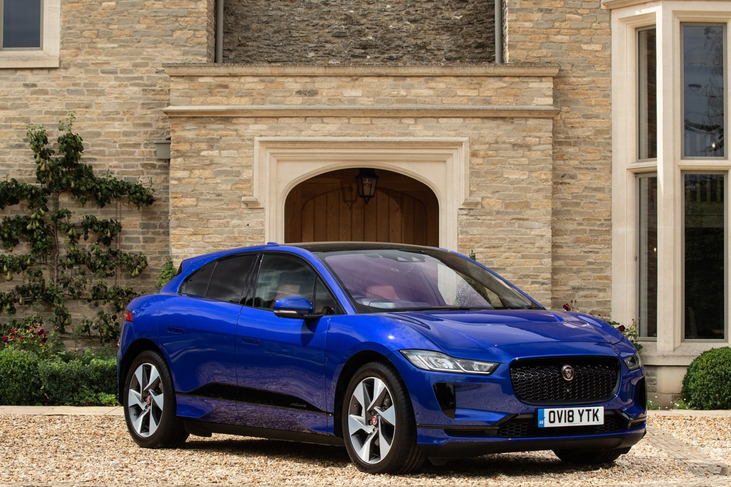 Jaguar Land Rover has issued a statement saying it would soon make components manufactured from recycled plastics available in its entire model range. The ChemCycling project is a joint enterprise with BASF, and the companies are already running tests of the new tech.