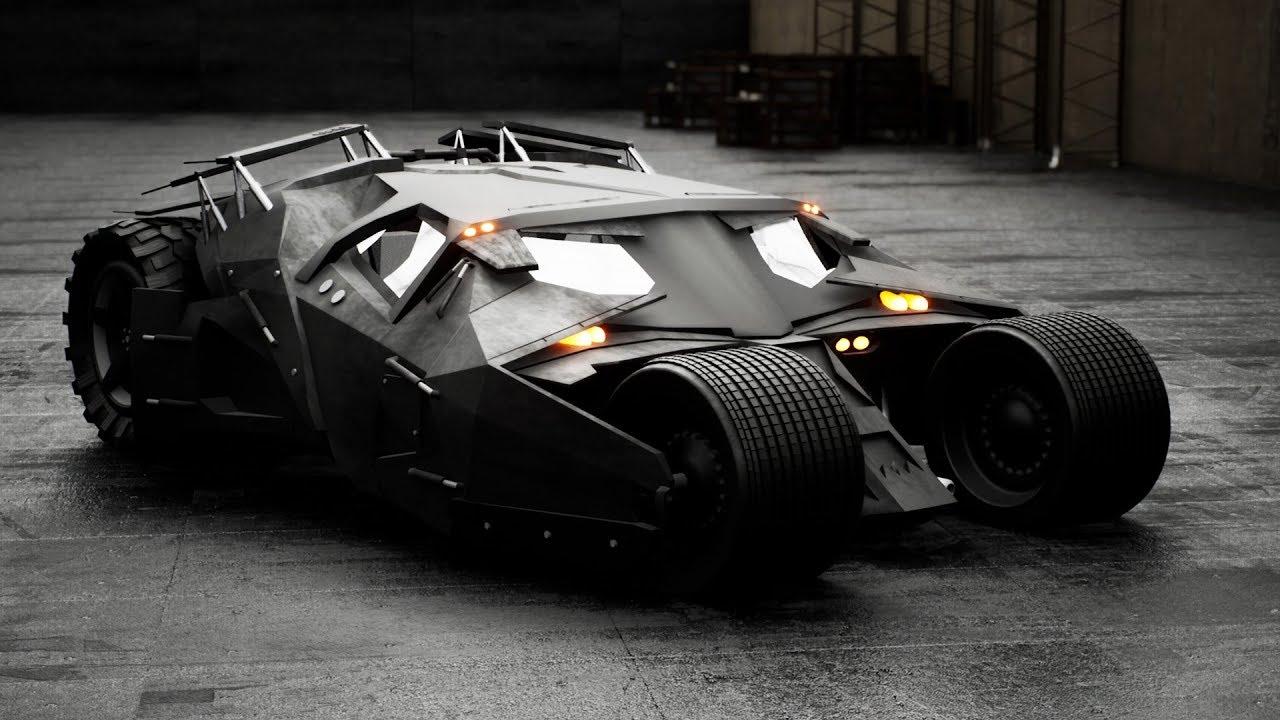 На днях в районе Тетегем во Франции реплика «бэтмобиля» столкнулась с «Рено Сценик». Обе машины получили серьезные повреждения, но, к счастью, их водители отделались легкими ушибами.