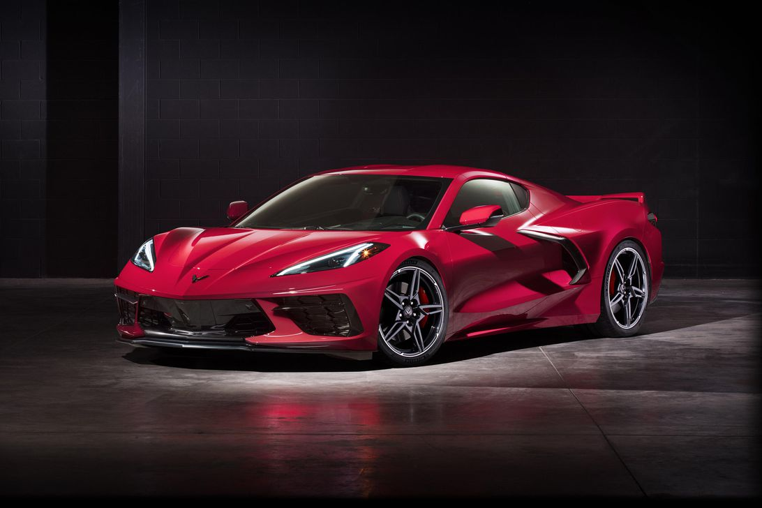 There is more to the eighth generation of the Chevrolet Corvette than its mid-engine layout. For the first time in history, the car ships exclusively with an 8-gear Tremec DCT, ditching manual transmission. Controversial though the decision may seem, Chevrolet promises you will not miss driving stick.