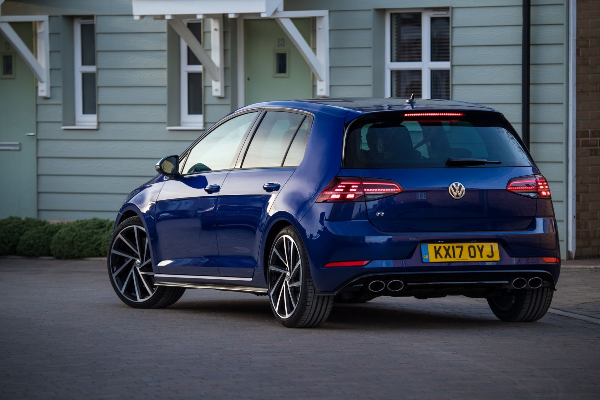 Volkswagen Group will discontinue the Golf R series later this year, an official statement says. According to the company, the hot hatch will make room for more affordable and environment-friendlier vehicles.