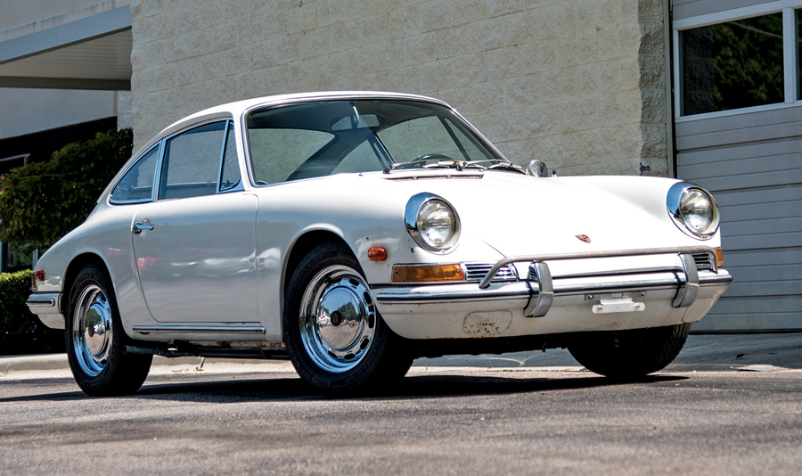 Two U.S.-based companies, Zelectric Motors and EV West, unveiled the result of their latest joint project: an EV conversion of a venerable Porsche 912. Let us see what the 1960s rarity gained in the process.