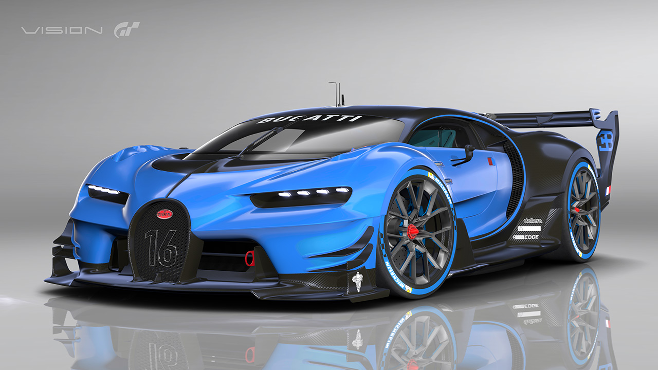 Bugatti's next hypercar, allegedly based on the classical EB110 S, will celebrate its premiere at the upcoming Pebble Beach Concours d'Elegance in California, USA. According to rumors, it will be the luxury marque's most powerful vehicle ever, coming out in a series of just 10 units priced at €8,000,000 each.