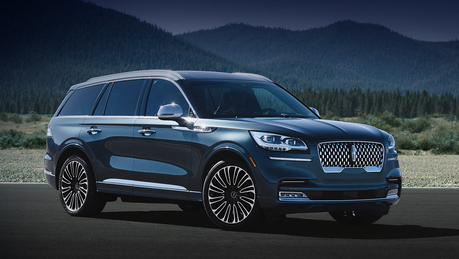 The technical specs of the upcoming 2020 Lincoln Aviator SUV are no longer secret. The standard version will be shipping with a 3.0-liter V6 engine rated at 405 hp (302 kW) and 563 Nm (415 lb-ft) of torque, mated to a 10-speed automatic transmission.