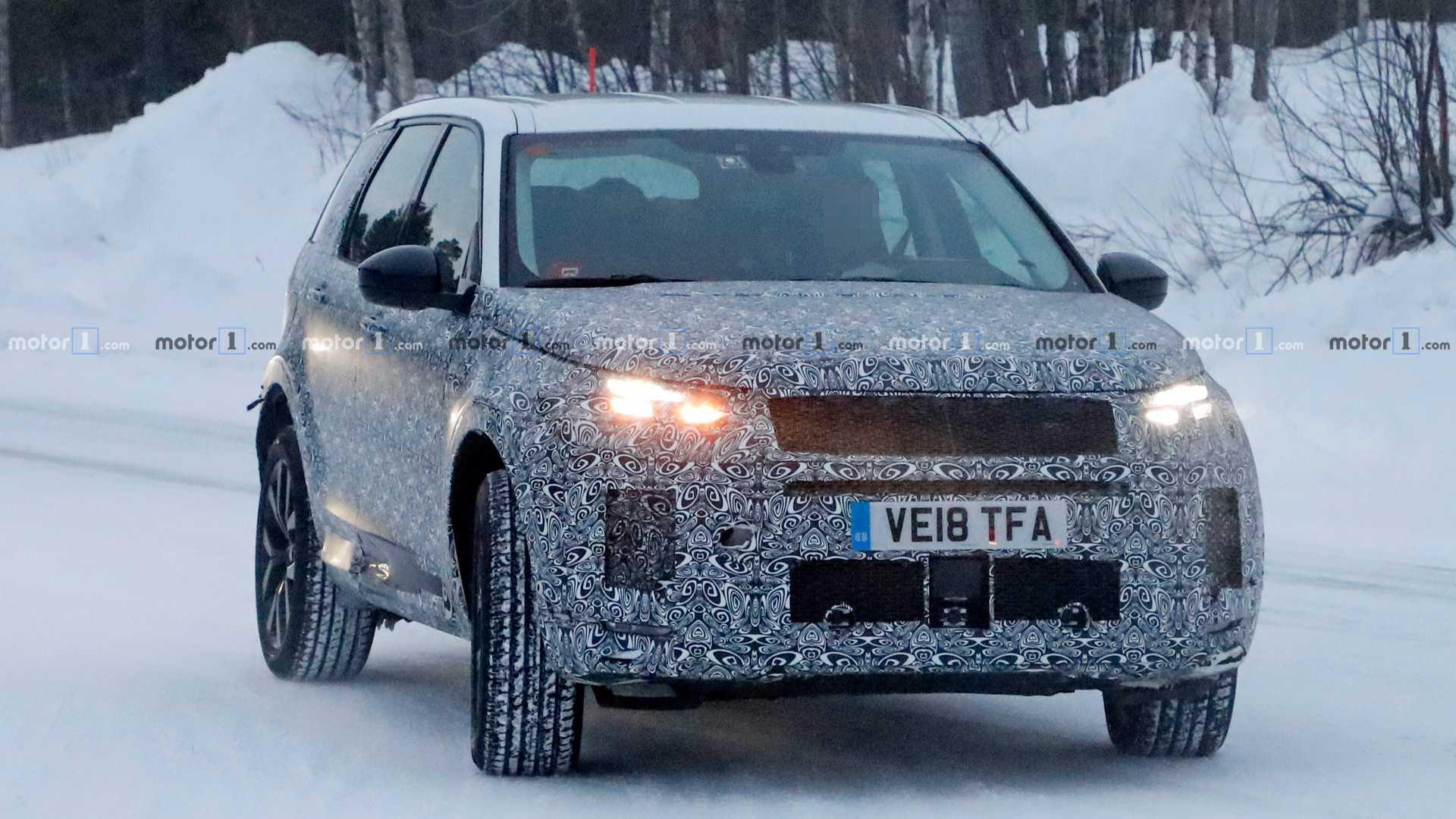 Будущие SUV концерна Jaguar Land Rover будут строить на архитектуре BMW. Вероятно, речь идет о переднеприводной «тележке» FAAR, на которой базируются актуальный 1-Series и ряд моделей MINI.
