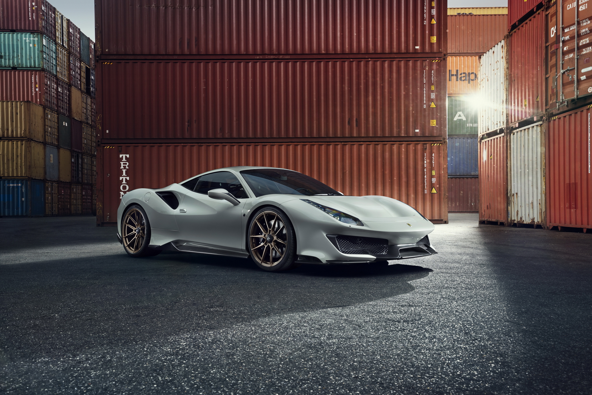 Renowned German car tuner Novitec has launched a range of upgrades for the Ferrari 488 Pista. Let us see what is on offer for those who are able to afford the Italian automotive's finest.