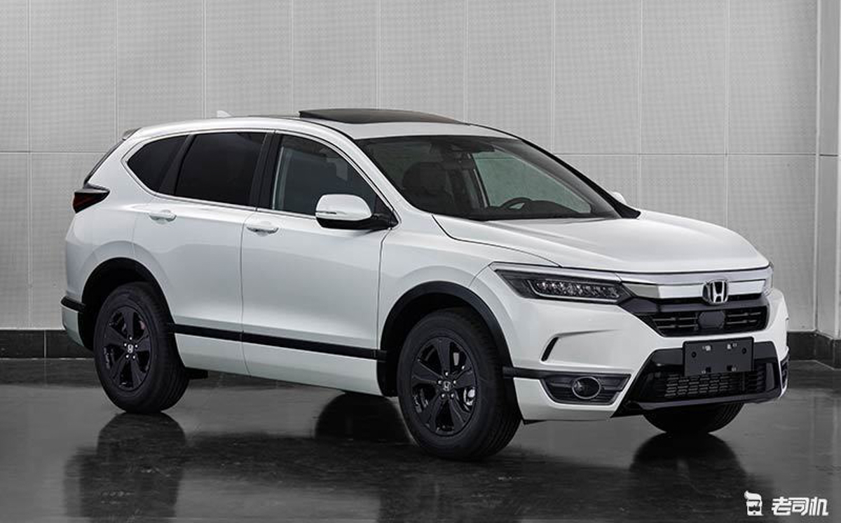 Photos of a production car named 'Honda Breeze' have recently appeared in the database of the Chinese Patent Office. Aside from the 'Breeze' badge on the trunk lid, the vehicle is mostly identical to the marque's popular crossover/SUV, the CR-V.