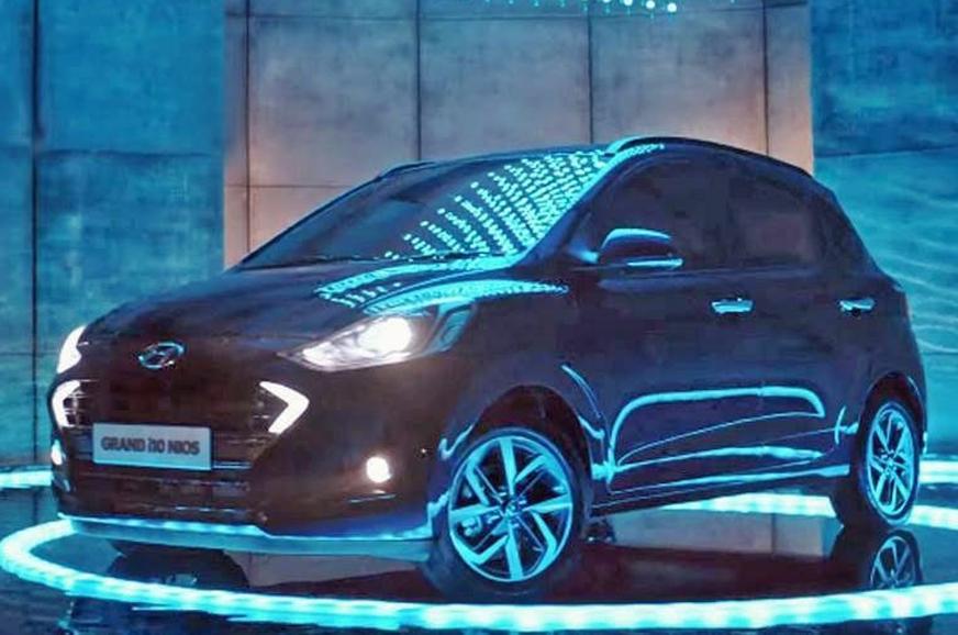 В Индии показан новый компакт Hyundai Grand i10 Nios. Это удлиненная модификация третьего поколения i10, европейская версия которого будет представлена во Франкфурте в сентябре.