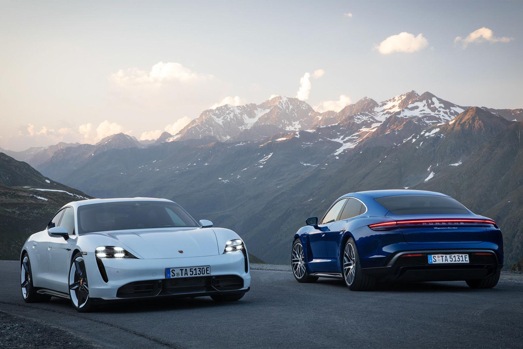 Недавно состоялась премьера электроседана Porsche Taycan (на фото и видео). Основным конкурентом немецкого суперкара станет Tesla Model S. Илон Маск отнёсся к премьере Taycan с юмором.