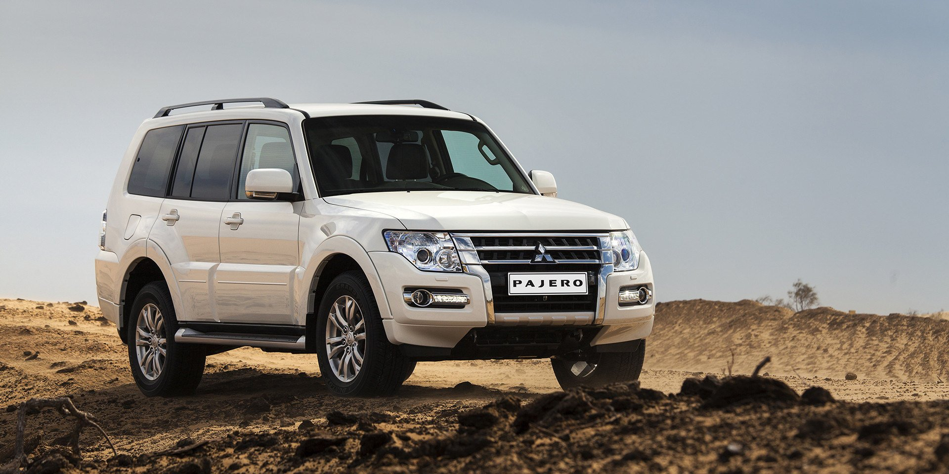 It won't be long until the iconic Mitsubishi Pajero SUV vanishes from the market. The sales end in Japan soon, shortly followed by other countries. But the company claims it may as well keep the model name on the list – albeit for an entirely different vehicle.