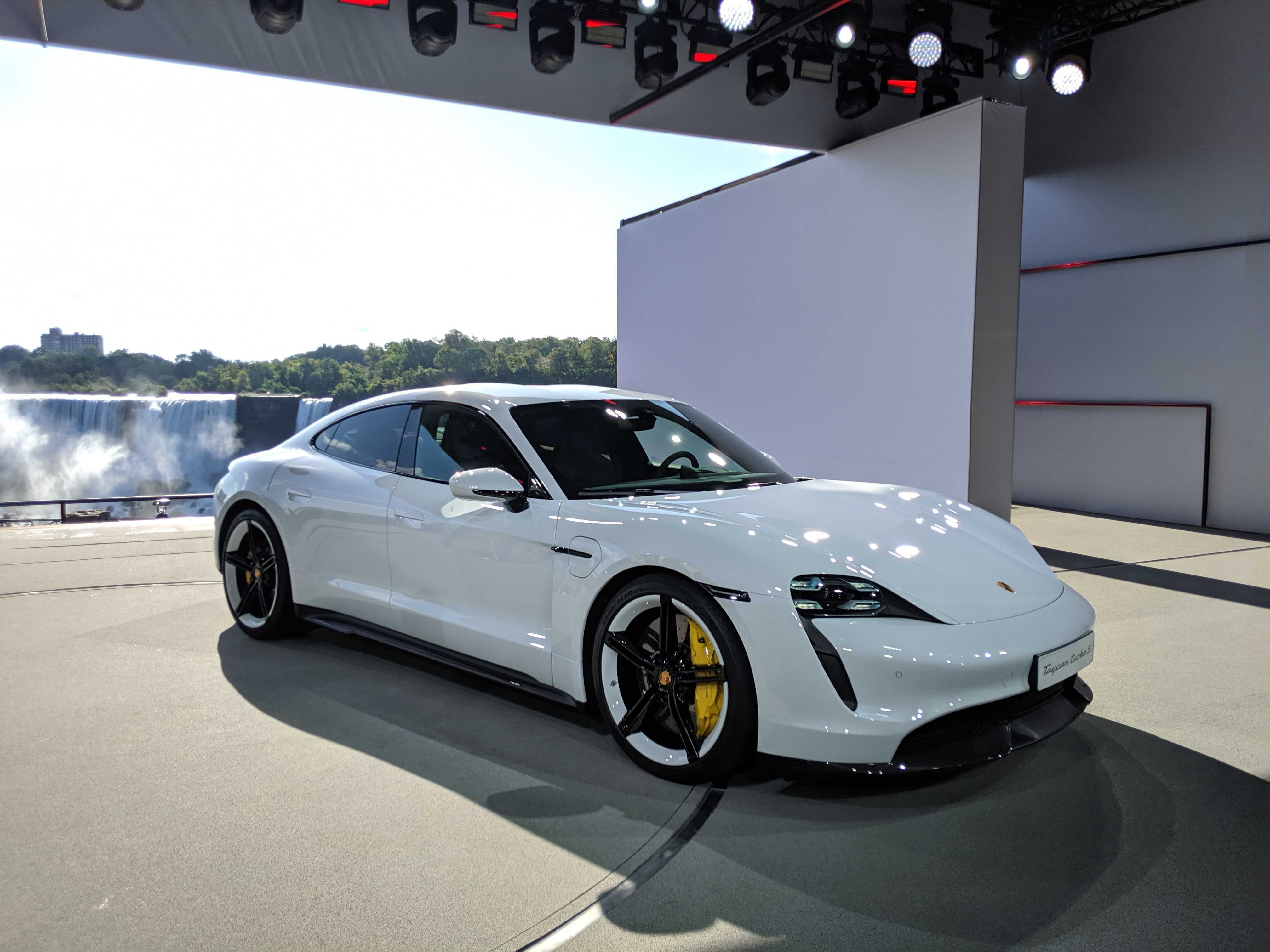 A new accessory module called Electric Sport Sound has been announced for the eco-friendly Porsche Taycan Turbo. Once installed, it lends the car a unique and powerful soundtrack.