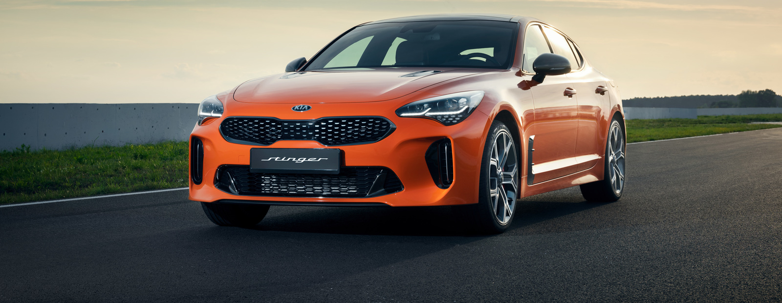 The Kia Stinger fell short of its creators' expectations, demonstrating sales numbers far less impressive than what the South Korean manufacturer had hoped to see.