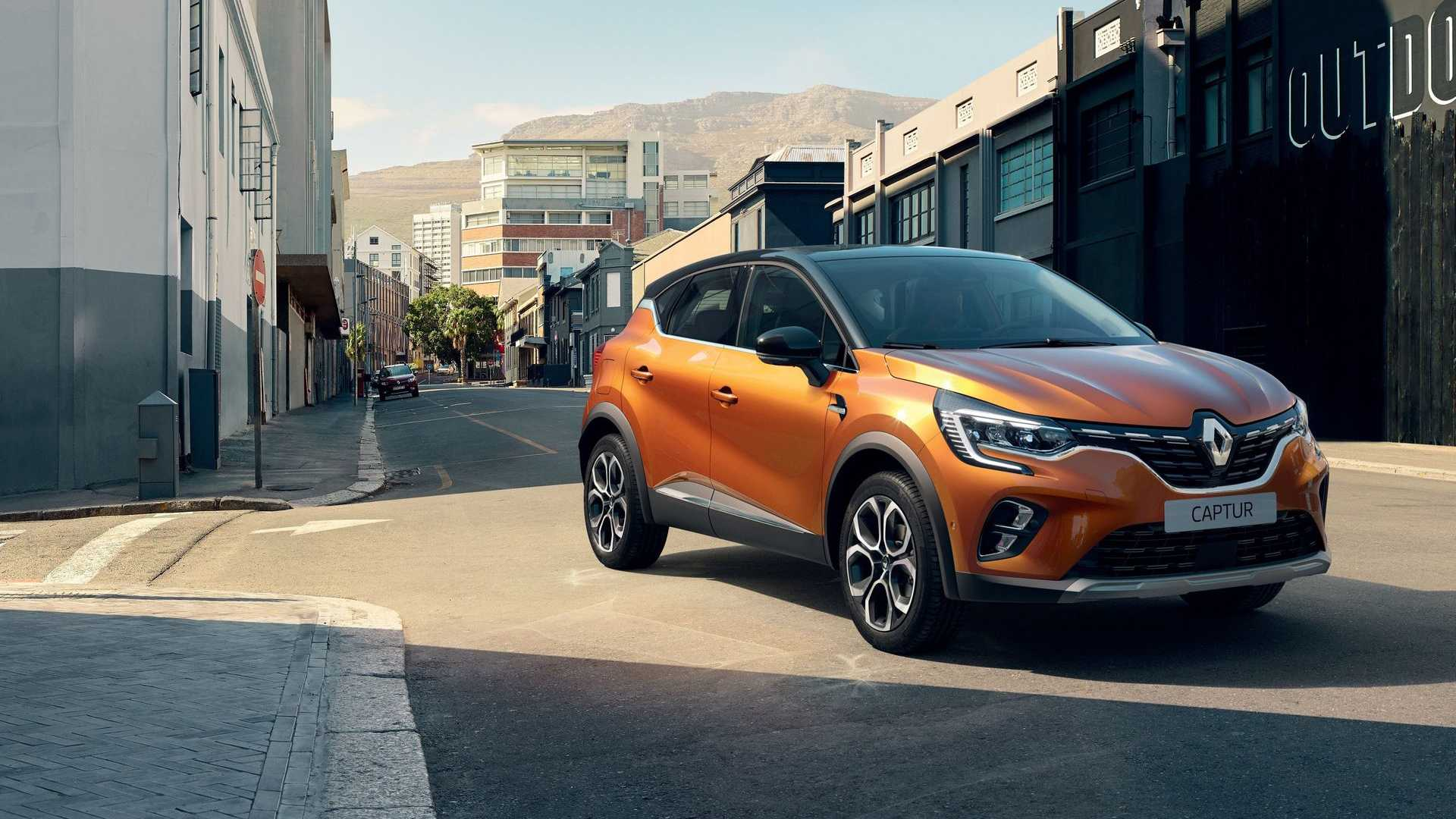 The technical specifications of the 2020 Renault Captur Plug-in Hybrid are here at last, so let us take a closer look.