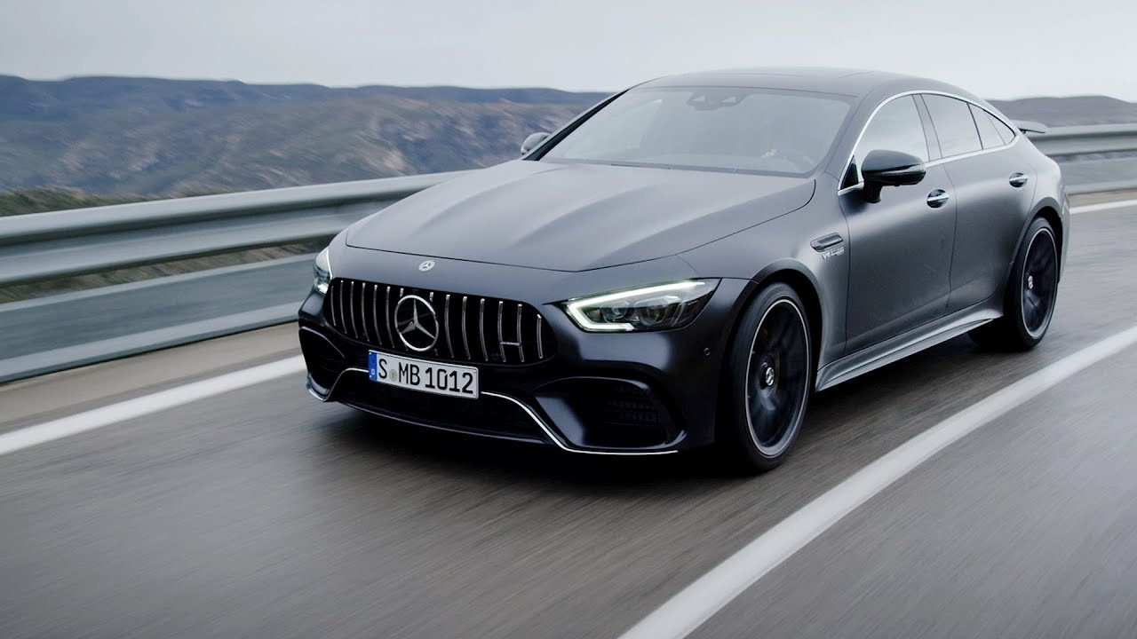 Mercedes has confirmed plans to make its next-generation AMG GT supercar a hybrid vehicle. The premiere is scheduled for 2022.