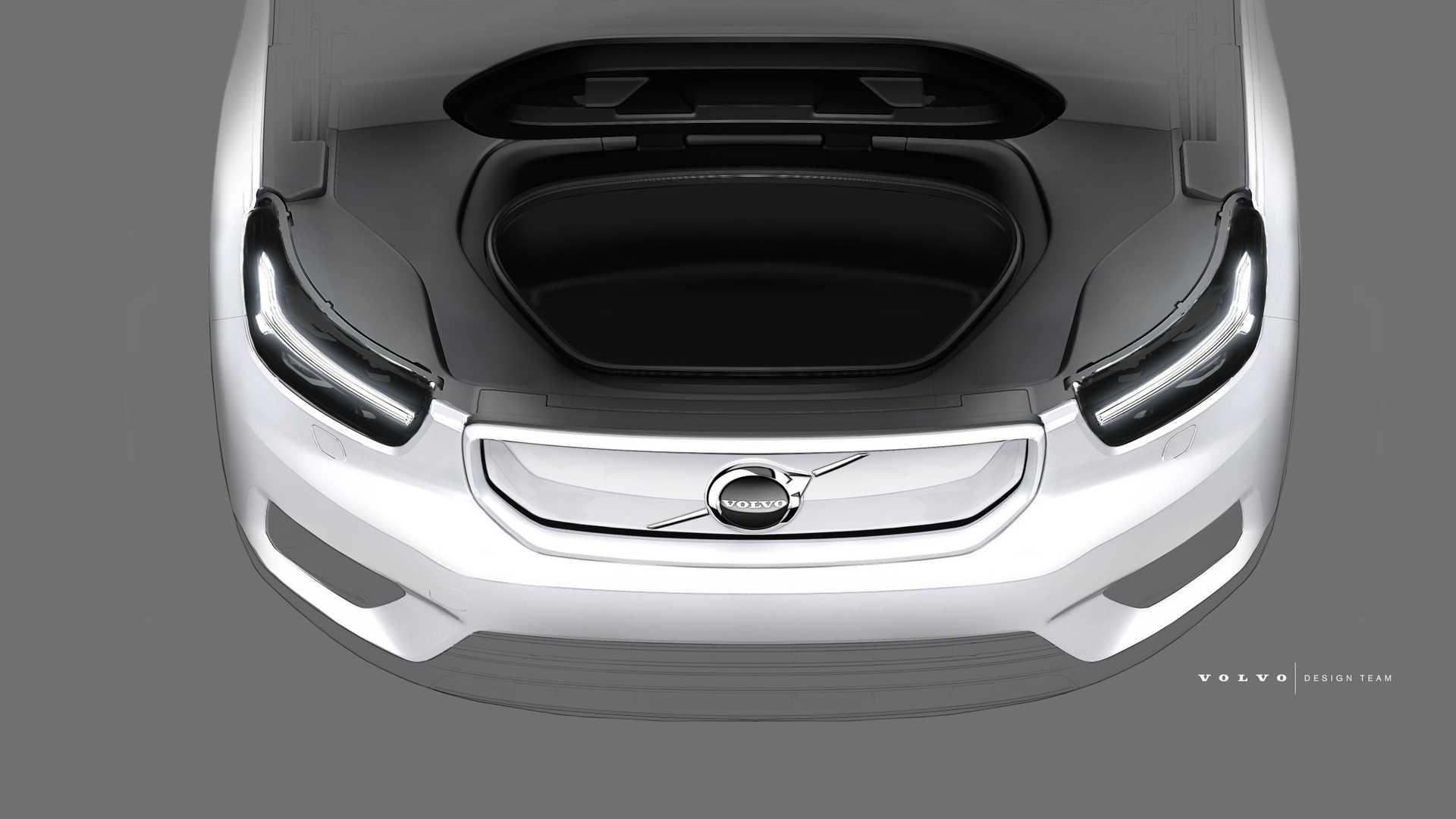 Компания Volvo принадлежит концерну Geely. Теперь шведы и китайцы объявили о создании нового совместного предприятия по выпуску двигателей.