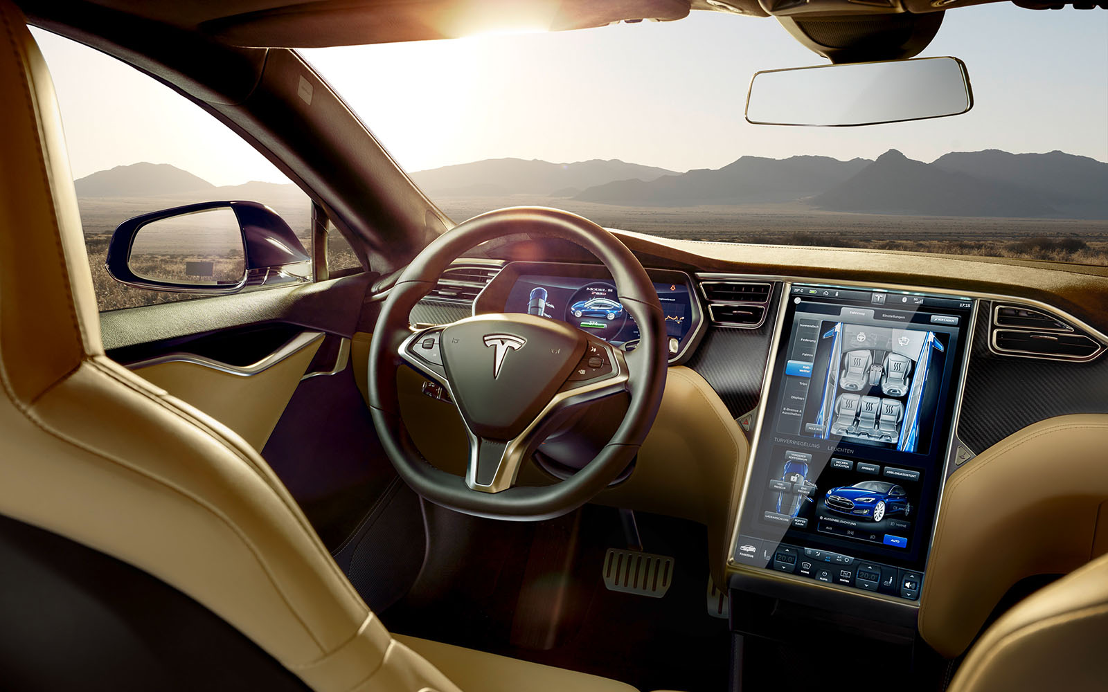 Elon Musk has hinted that Tesla EVs would be getting an upgrade soon that would make it possible to customize the (simulated) engine sound and the horn sound. According to him, the media library will contain an impressive variety of flatulence sounds, along with such exotics as goat bleating.
