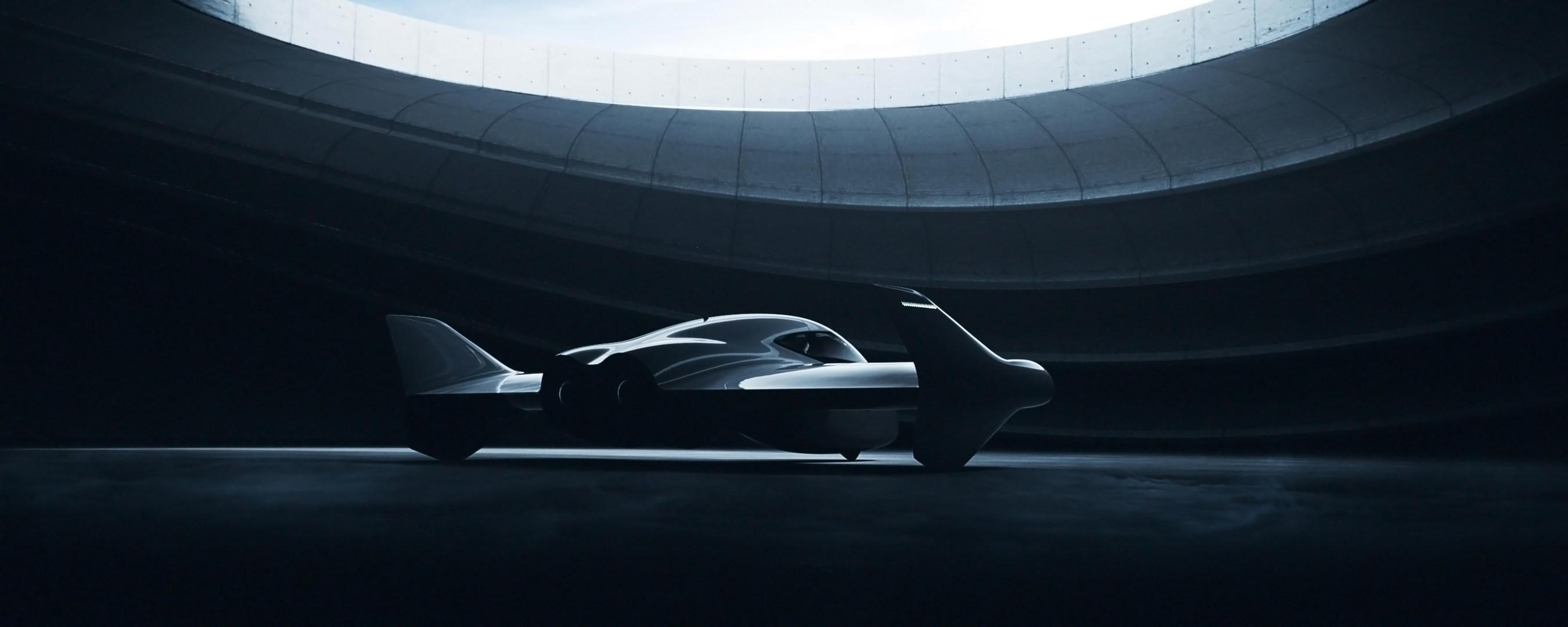 Мы уже писали об интересе разных автопроизводителей к летающим машинам. Например, Geely купила фирму Terrafugia и уже почти достроила завод для производства аэромобилей, а Hyundai работает над подобным проектом совместно с NASA.