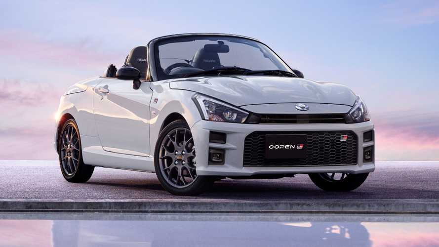 We are used to seeing Toyota's in-house tuner, Gazoo Racing GRMN, release performance, off-road and aerodynamic upgrades for the brand's cars. This time around, though, the team went for something new by putting comfort above sportiness.