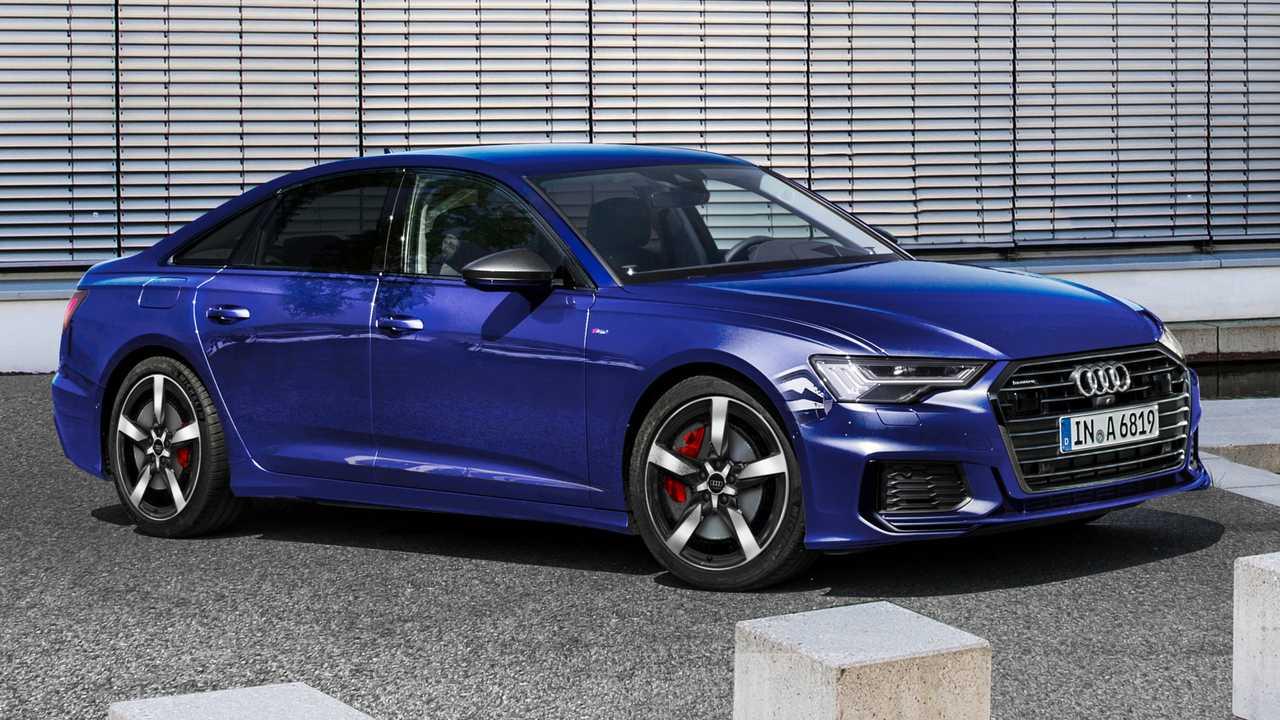 «Ауди» представила электрифицированную версию седана A6 нового поколения с силовой установкой на 367 л.с. Запас хода в экологически чистом режиме составляет 53 км.