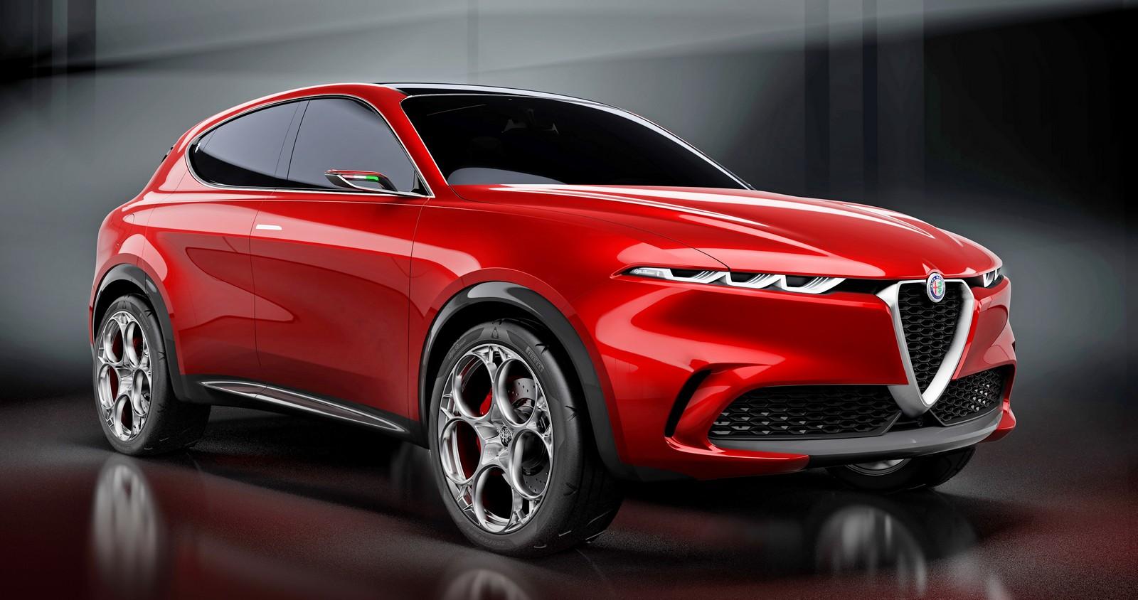 Фирма Alfa Romeo пересмотрела планы по выпуску новых моделей. Итальянцы решили отказаться от создания спорткаров и сконцентрироваться на кроссоверах.