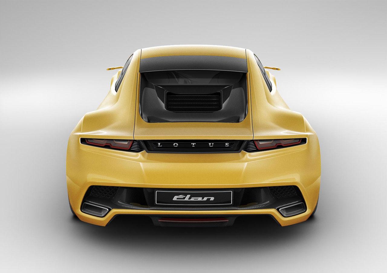 Компания Lotus задумалась о разработке новой модели, которая может получить знаменитое название Elan.