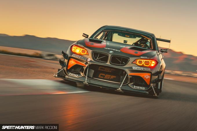 We don't recall another F87 BMW M2 tuned quite as gorgeously as this specimen. Be sure to watch both videos and the entire gallery, you'll be impressed!