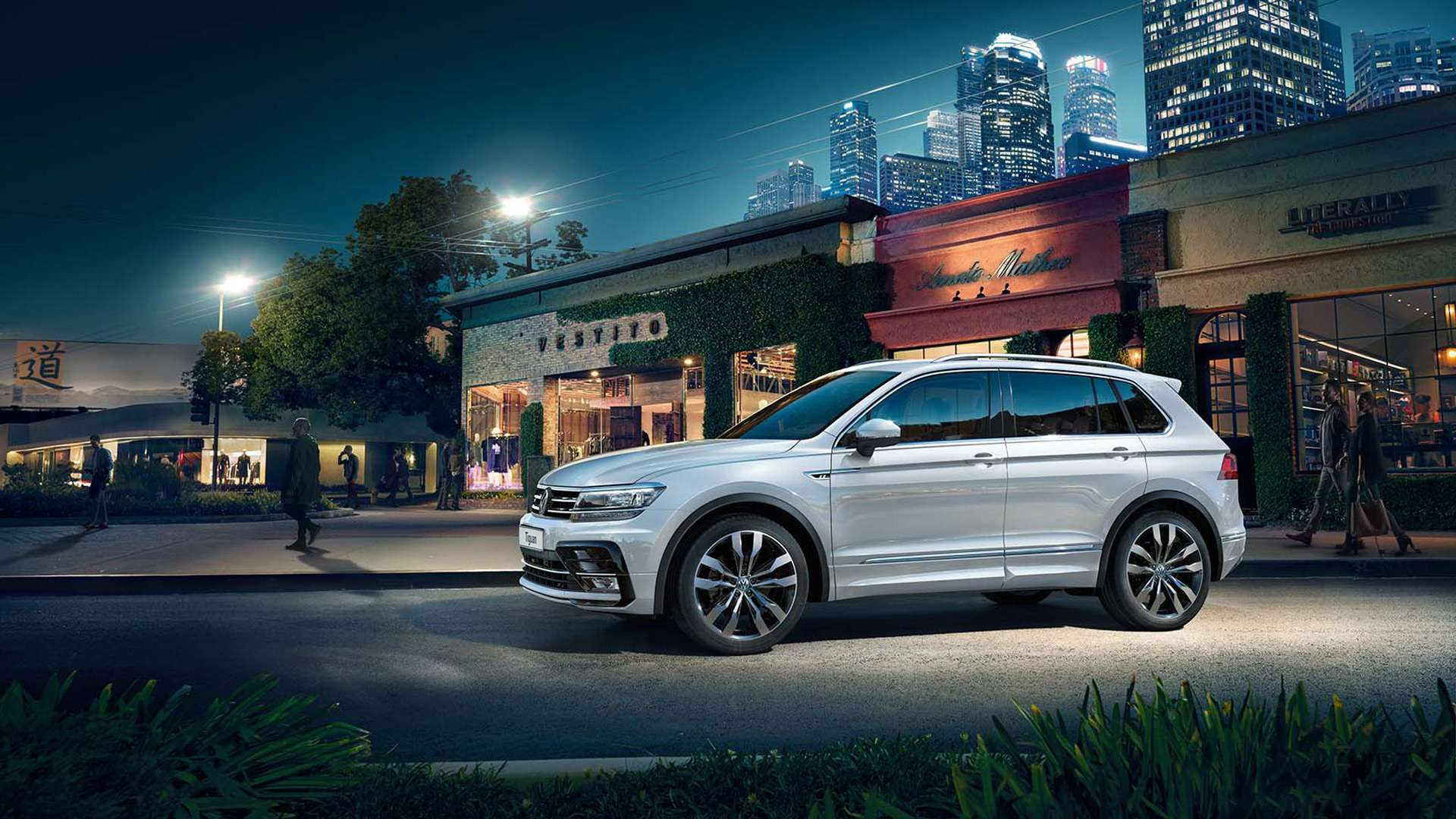 According to the latest study by JATO Dynamics, the Volkswagen Tiguan enjoyed the largest SUV-segment sales in Europe in October. It has also made it into the top five list of Europe's most popular cars.