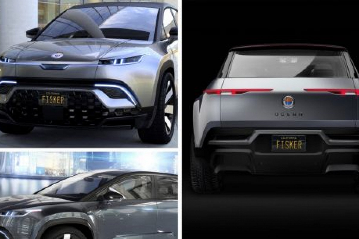 Fisker Inc. will be unveiling its all-electric SUV Ocean on January 4, 2020, and shipments will not begin until 2022; nonetheless, you may pre-order it right now.