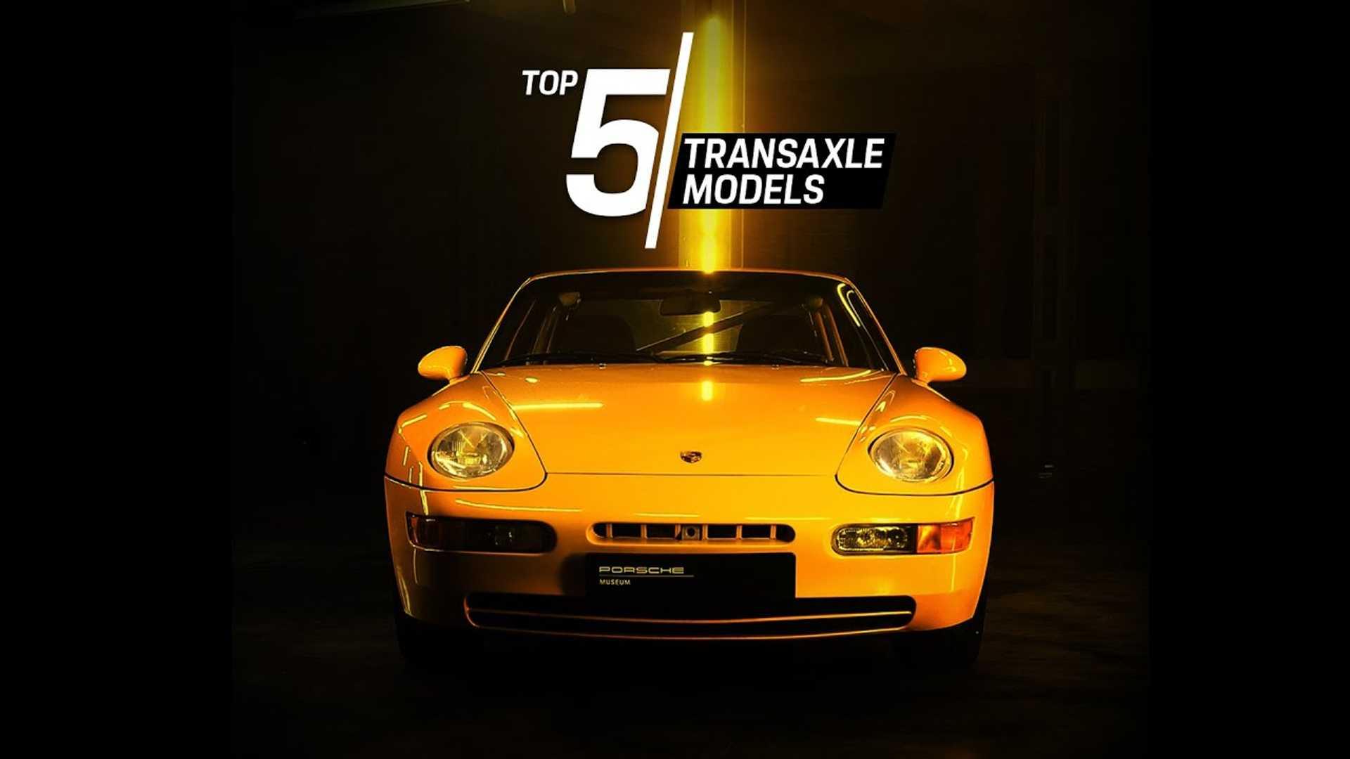 Большинство поклонников культовой марки считают «настоящими» только Porsche c традиционной заднемоторной компоновкой. Сама компания с этим не согласна.