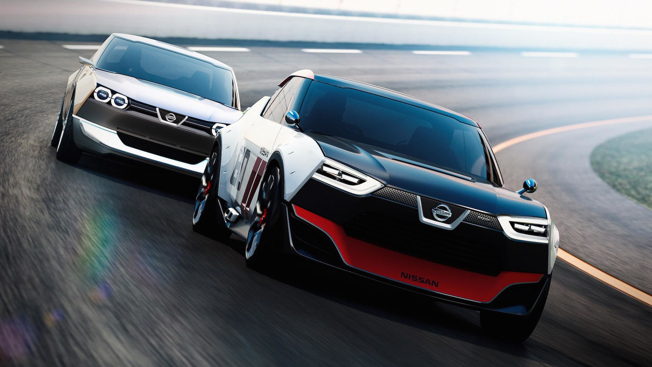 В 2013 году Nissan представил концепт IDx, причём помимо обычной версии была показана ещё и «заряженная» модификация Nismo. Автомобиль имел классическую компоновку, а его дизайн в ретростиле напоминал о спортивных «Датсунах». Однако до серийной сборки дело не дошло, и лишь теперь японцы рассказали, почему так случилось.