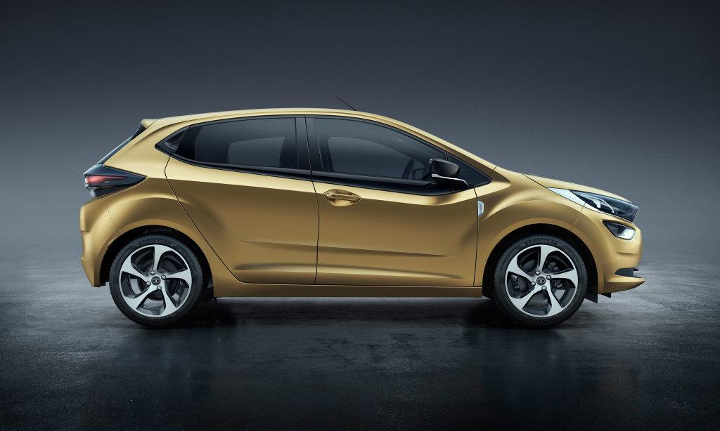 Индийский автопроизводитель Tata Motors представил свою очередную серийную модель Altroz. В продажу она поступит в самое ближайшее время по цене от 500 000 рупий.