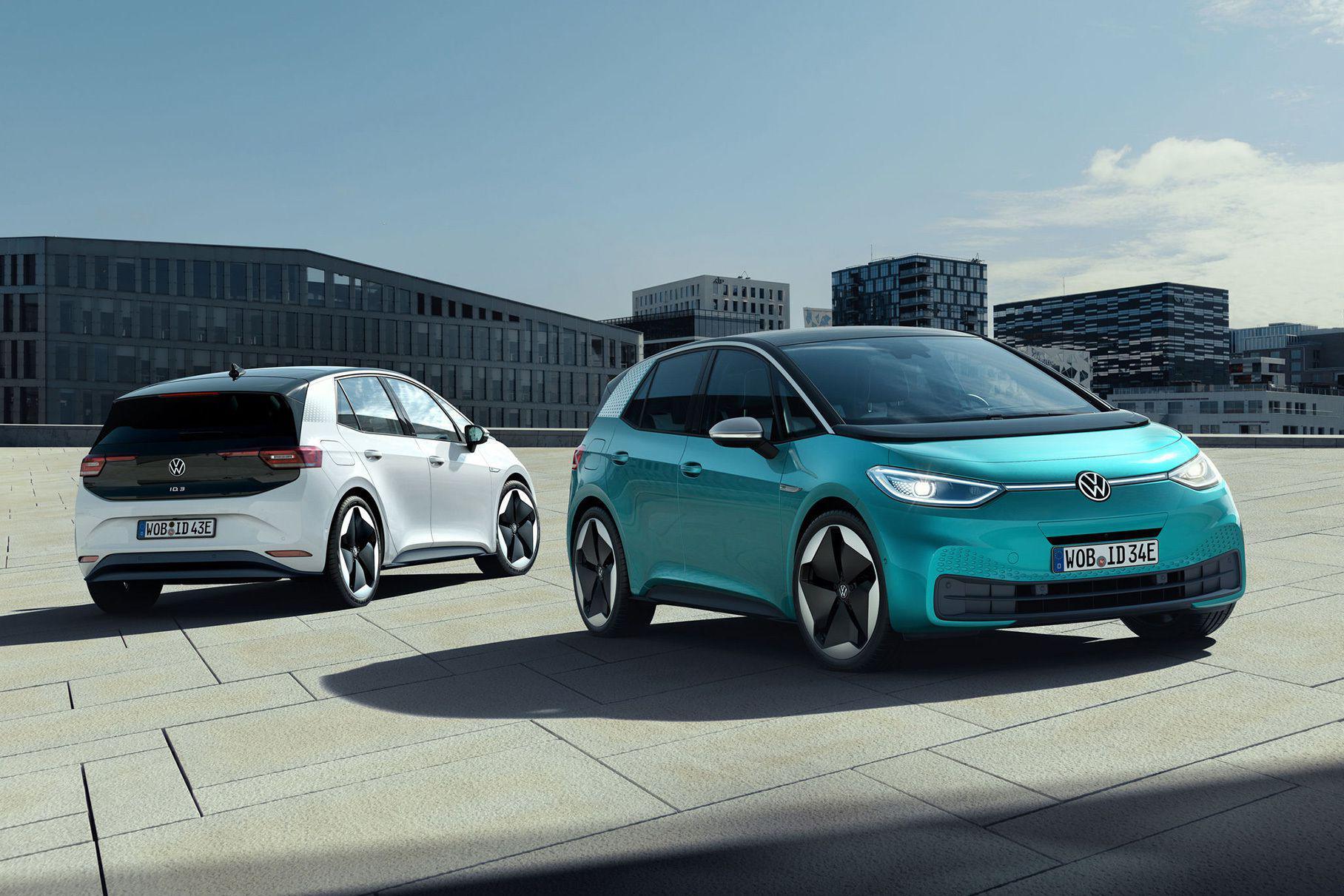 Концерн Volkswagen Group подсчитал стоимость владения электрокарами и автомобилями с традиционными двигателями внутреннего сгорания. На основе анализа немцы сделали вывод, что уже электрокары следующего поколения будут стоить столько же, сколько и обычные авто.