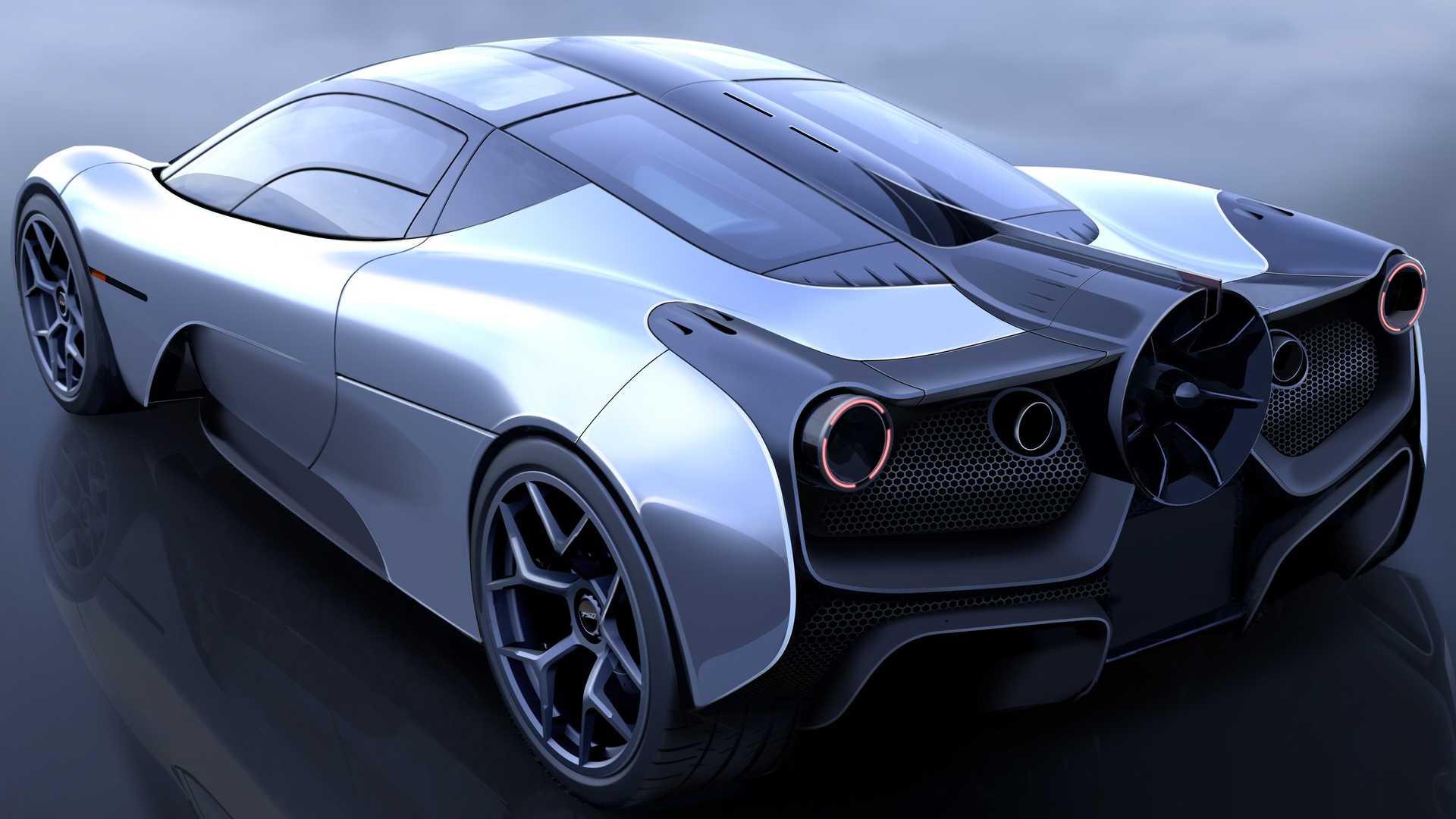 Несколько месяцев назад создатель McLaren F1 Гордон Мюррей объявил о своём намерении выпустить «истинного» наследника легендарного суперкара. Были опубликованы эскизы и схемы будущей новинки, позднее – объявлены её основные характеристики, а теперь появилось первое изображение.