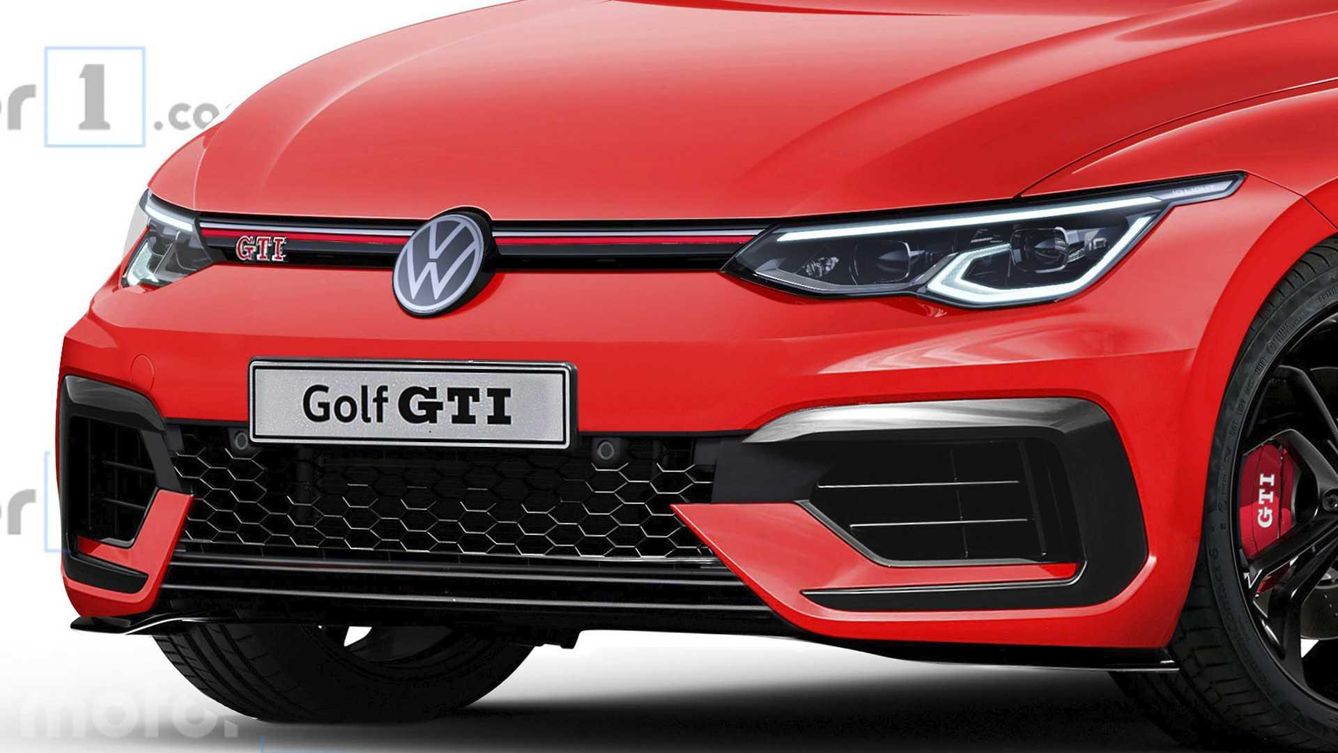 В наступившем 2020 году компания «Фольксваген» выведет на рынки много интересных моделей, в том числе Golf GTI, TCR и R. Официальных данных о них мало, но инсайдеры раскрыли кое-какие подробности.