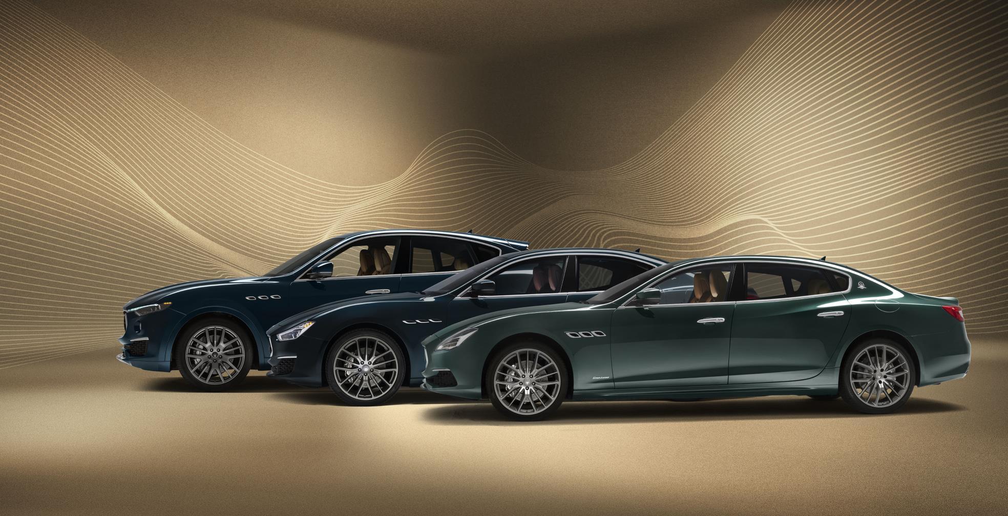 Итальянская компания решила вспомнить о «королевской» серии Royale, выпускавшейся в 1986-1990 гг., и представила сразу три модели в данном исполнении.