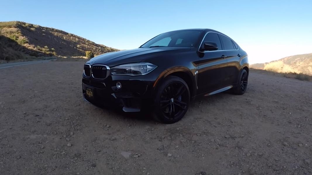 YouTube-канал The Smoking Tire опубликовал видео с обзором BMW X6 M (F86), форсированного до уровня суперкара. Посмотрим?