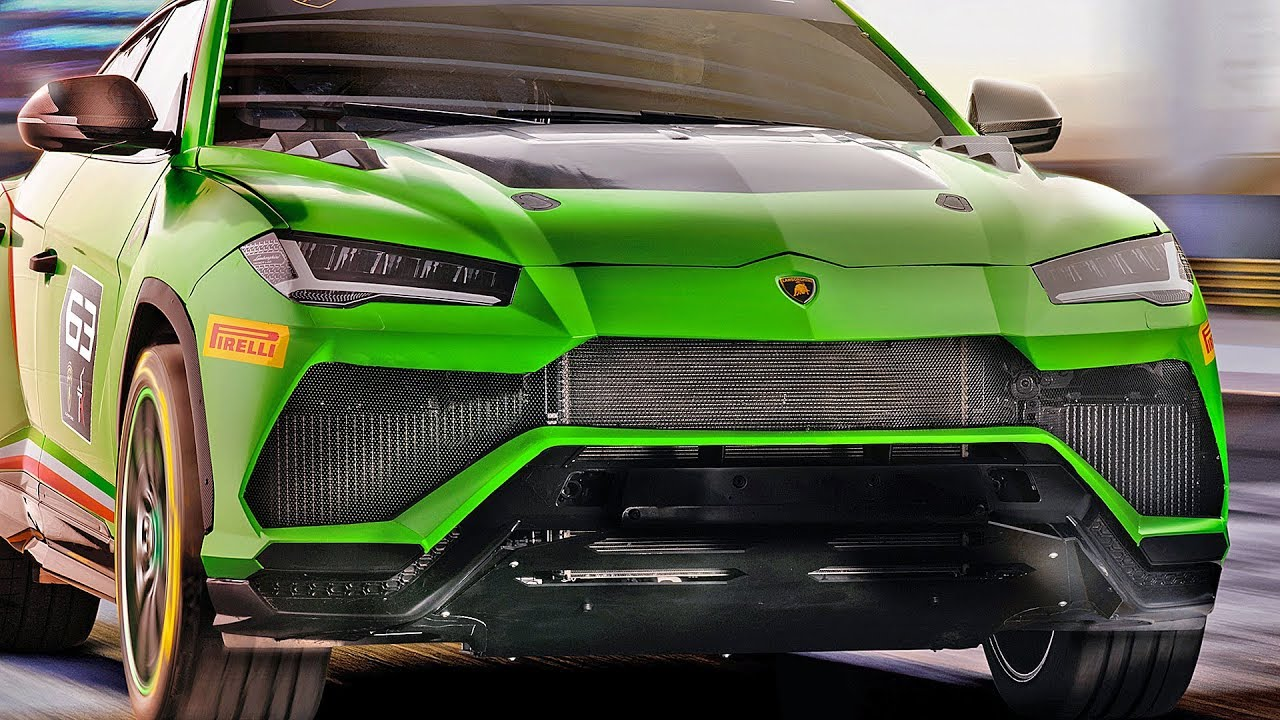 Soon after the Urus premiered two years ago, rumors have been circulating that the company would be arranging a single-make race for all Urus owners. When Lamborghini unveiled its Urus ST-X Concept in 2018, it said the rally was scheduled for 2020. Today, the exact dates have been announced.
