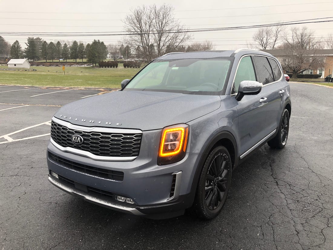 The Telluride – Kia's largest SUV to date – came out approximately a year ago, so it would be logical to anticipate a new version coming soon. An anonymous source claims that not one, but two Telluride special editions are in the works.