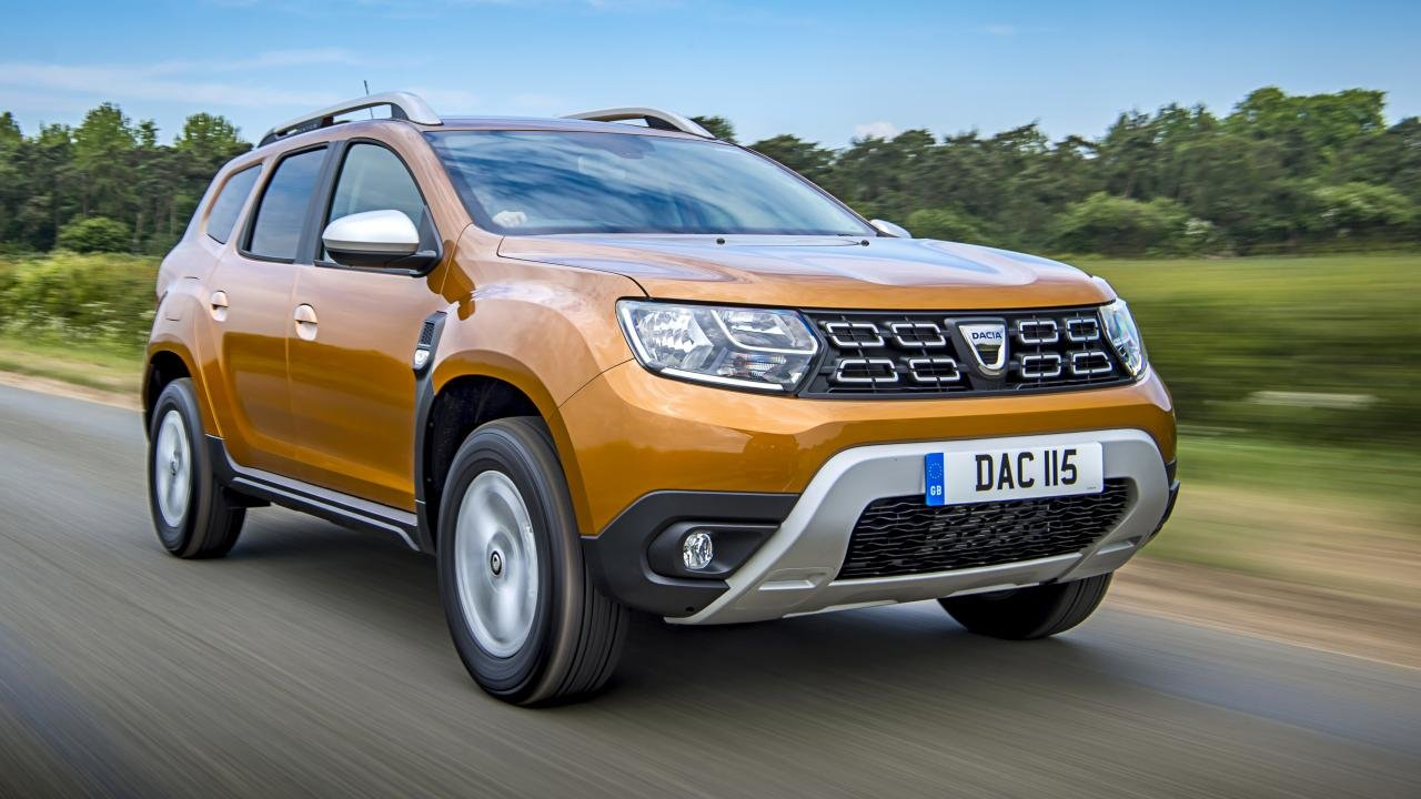 Dacia, the Romanian subdivision of Renault, has come to the 2020 European Motor Show in Brussels, Belgium with a bi-fuel version of the Duster CUV. The car features a new engine model, the TCe 100 Eco-G, which other Renault/Dacia cars will get later.